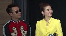 【Sunday资讯】时尚教父TONY携手<B>黄奕</B>设计美丽长裙