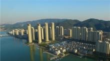 房价环比涨幅扩大 一线城市上涨明显