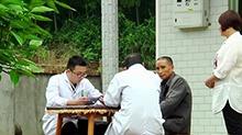 5·<B>12</B><B>国际</B>护士节:安仁医护人员一对一免费服务贫困患者