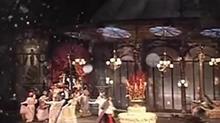观众向乐池撒骨灰 大都会歌剧院演出中断