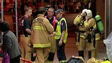 悉尼<B>唐人街</B>煤气泄漏爆炸 16人受伤