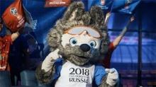 """小萌""""狼""""来了!2018世界杯官方吉祥物揭晓"""