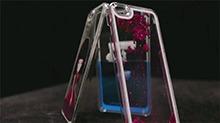 液体手机壳中的液体会有腐蚀性吗?