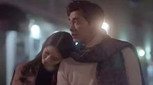 李易峰<B>林</B><B>允儿</B>演唯美爱情故事 你在哪里《请跟我联络》