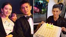 网曝刘诗诗赴新西兰筹备婚礼 吴奇隆邀苏有朋当伴郎
