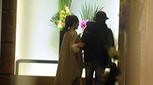 又是网红!林更新疑似新恋情坐实 亲密搂抱女子进酒店