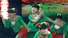 奇舞飞扬20130513期:聋哑选手欢乐舞
