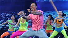奇舞飞扬20131107期:王广成神曲广场舞