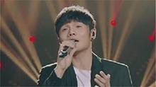 """<B>我是</B><B>歌手</B><B>第三</B><B>季</B>20150116期:李荣浩""""叫板""""古巨基"""