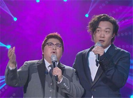 我是歌手第三季20150327期:陈奕迅助阵韩红李健角逐歌王