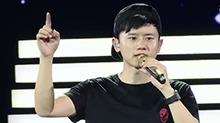 张杰成最受小孩喜爱明星 《<B>中国</B><B>新声</B><B>代</B>》<B>第四季</B>即将回归