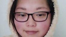 2016超级女声报名选手:吴海燕