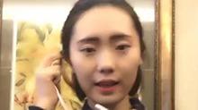 2016超级女声报名选手:吴爽(1)