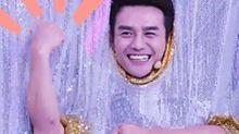 《快乐大本营》12月24日看点:王凯刷脸秀肌肉 黄子韬犯二惹怒成龙?