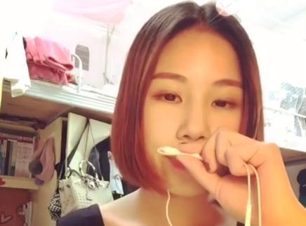 超级女声全国300强选手:杨雨莎