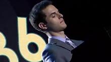 《汉语桥》30强加拿大选手安德烈:《美丽的神话》