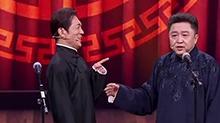 情景剧:李咏于谦《我要上学》