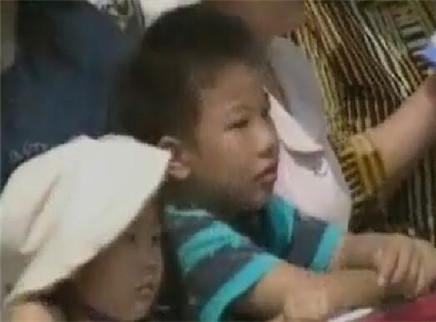 中国女子泥浆搏击大赛