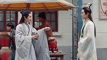 《思美人》端午节实拍篇:马可成交通宣传大使