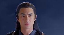 《楚乔传》林更新粉丝定制版21:宇文玥楚乔拔剑相向断情缘