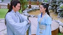 《楚乔传》第32集看点:燕洵把元淳碰过的衣服都烧了