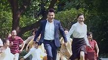 王鸥刘恺威大结局撒糖 致远佳妮为爱复婚