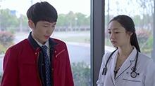 《长大》白百何特辑:春萌成功追回重伤病人