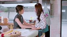 《因为遇见你》第39集看点:张果果恢复车祸记忆?张雨欣再使奸计破坏恩师家庭