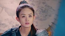 楚乔传赵丽颖个人定制版 第12集