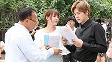 《心爱的》杀青特辑:徐海乔<B>贾青</B>携手发糖