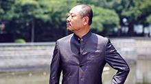 《有完没完》片段:范伟高唱红歌表白贾静雯引师生围观