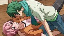 《最强番长是少女》第5集看点:男子气魄学习会!