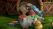 《<B>熊熊</B><B>乐园</B>》第10集看点:旧玩具
