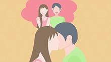 【脑洞挖掘机第三季】同性和异性为何都要接吻