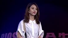 【明星开讲】赵丽颖哽咽谈农村出身:不需要悲情的人设