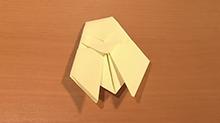 sikana折纸课堂 第6集
