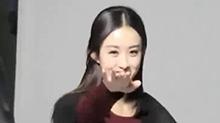 【全民纪录】<B>赵丽颖</B>官方短视频部分集锦 元气满满可爱炸了