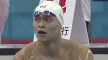 【叽里呱啦体育派】全国游泳冠军赛 孙杨霸气五冠收官