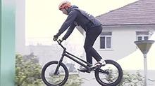 直播大事件20170530期:极限骑跑精英赛总决赛