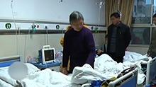 河南濮阳:第三实验小学踩踏事故 1死21伤
