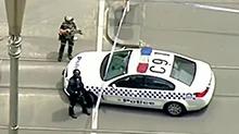 澳大利亚:汽车冲撞人群 至少3人死亡