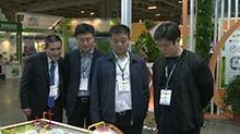 <B>澳门</B><B>国际</B>环保展览 湘企签下技术转让合作协议近亿元