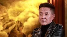 """《人民的名义》主演<B>张志坚</B>:权力的滥用即为""""贪"""""""
