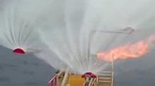 华菱衡钢助力可燃冰试采成功