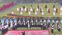 张家界黄龙音乐季国际合唱艺术周 全国近150支合唱团将激情献唱