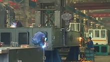 就业调查:焊接专业毕业生供不应求