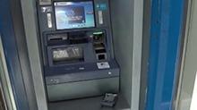 上海:用水果刀<B>打火机</B>撬ATM<B>机</B> 民警迅速抓获