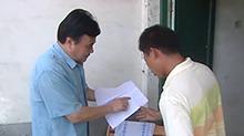 变形计20060920期:老孔变村官(三)