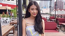 王思聪绯闻新女友回应与鹿晗情事 称在一起四年现处冷战期