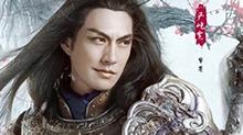 影版《三生三世》曝最新人物海报 罗晋严屹宽造型帅气十足